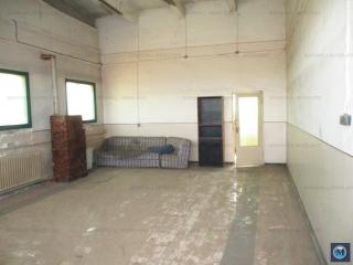Spatiu industrial de inchiriat, zona Exterior Est, 1531 mp