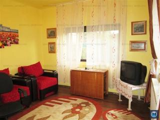Casa cu 3 camere de vanzare, zona Buna Vestire, 72.11 mp