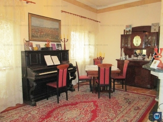 Casa cu 4 camere de vanzare, zona Ana Ipatescu, 106.27 mp