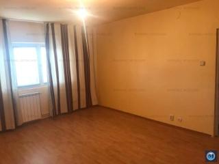 Apartament 3 camere de vanzare, zona Cantacuzino, 78 mp