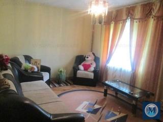 Apartament 4 camere de vanzare, zona 9 Mai, 72.27 mp