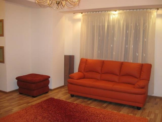 Apartament 3 camere de inchiriat, zona Cantacuzino, 99 mp