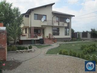 Vila cu 5 camere de vanzare, zona Exterior Vest, 213.66 mp