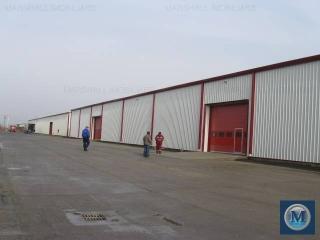 Spatiu industrial de vanzare, zona Exterior Vest, 1250 mp