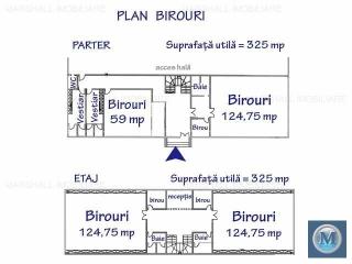 Spatiu industrial de inchiriat, zona Exterior Vest, 2117 mp