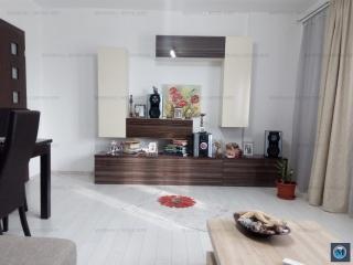 Apartament 3 camere de vanzare, zona Cantacuzino, 77.67 mp