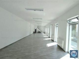 Spatiu comercial de inchiriat, zona Cantacuzino, 310 mp