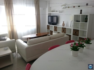 Apartament 2 camere de vanzare, zona Ultracentral, 57.35 mp