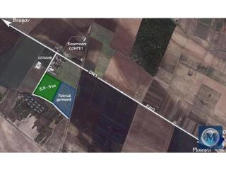 Teren intravilan de vanzare, zona Exterior Nord, 35000 mp