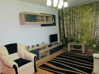 Apartament 2 camere de inchiriat, zona Republicii, 51 mp