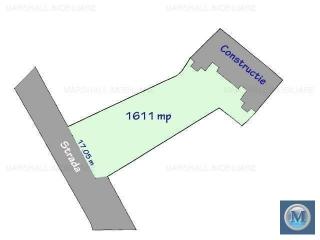 Spatiu  birouri de vanzare, zona Ultracentral, 495.91 mp