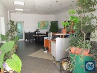 Spatiu  birouri de inchiriat, zona Est, 106.85 mp