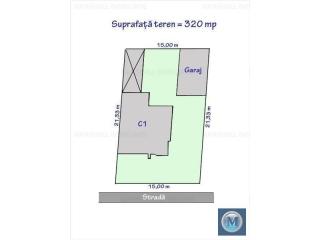 Vila cu 6 camere de vanzare, zona Ultracentral, 130.8 mp