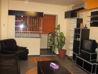 Apartament 2 camere de inchiriat, zona Ultracentral, 52 mp