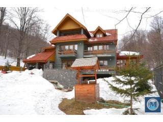 Vila cu 6 camere de vanzare in Cheia, 300 mp