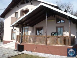 Vila cu 7 camere de vanzare in Cocosesti, 225 mp