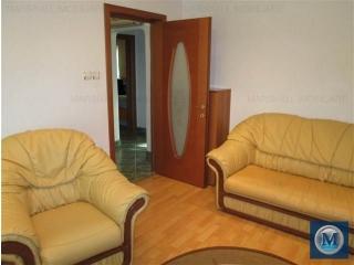 Apartament 3 camere de inchiriat, zona Cantacuzino, 80 mp
