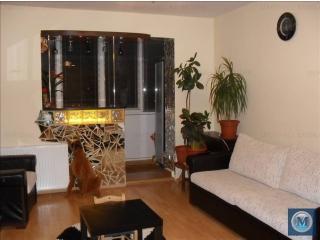 Apartament 2 camere de inchiriat, zona Vest