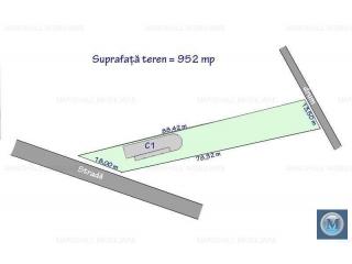 Vila cu 6 camere de vanzare, zona Exterior Vest, 316.84 mp