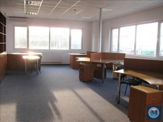 Spatiu  birouri de inchiriat, zona Exterior Vest, 485 mp