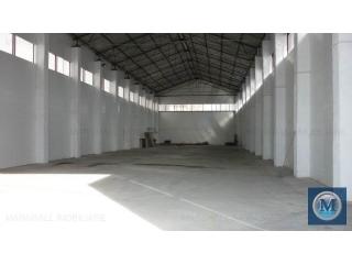 Spatiu industrial de inchiriat, zona Vest, 400 mp