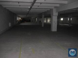 Spatiu industrial de inchiriat, zona Exterior Nord, 2000 mp