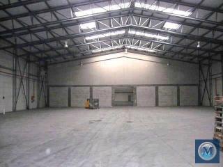 Spatiu industrial de inchiriat, zona Exterior Sud, 348 mp