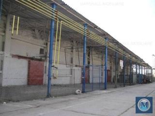 Spatiu industrial de inchiriat, zona Vest, 350 mp