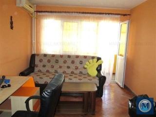 Apartament 2 camere de vanzare, zona Cantacuzino, 53.78 mp