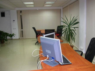 Spatiu  birouri de inchiriat, zona Republicii, 81.36 mp