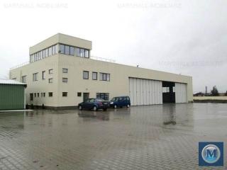 Spatiu industrial de inchiriat, zona Exterior Vest, 1550 mp