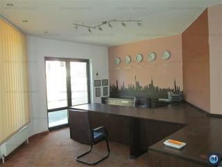 Spatiu  birouri de inchiriat, zona Cantacuzino, 373 mp