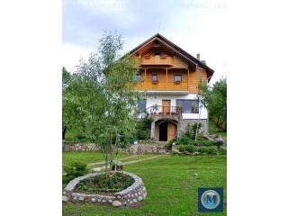 Vila cu 13 camere de vanzare in Cerasu, 360 mp