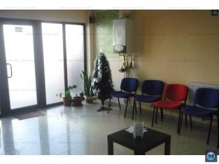 Spatiu  birouri de inchiriat, zona Cantacuzino, 413.31 mp