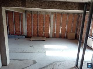 Vila cu 4 camere de vanzare in Strejnicu, 155.7 mp