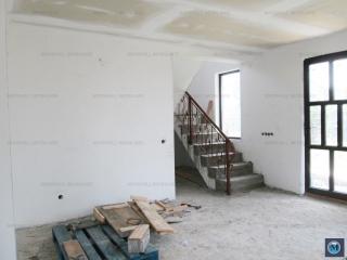 Vila cu 4 camere de vanzare in Ploiestiori, 109.2 mp