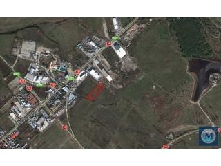 Teren intravilan de vanzare, zona Exterior Est, 3600 mp
