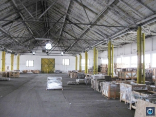 Spatiu industrial de vanzare in Baicoi, 3824 mp