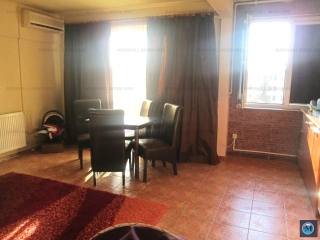 Apartament 3 camere de vanzare, zona Ultracentral, 64 mp