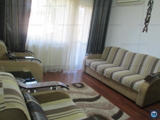Apartament 3 camere de vanzare, zona Nord, 57.51 mp