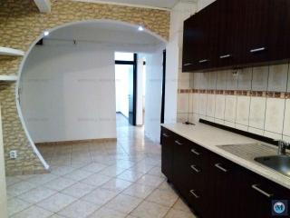 Apartament 3 camere de vanzare, zona Cantacuzino, 80 mp