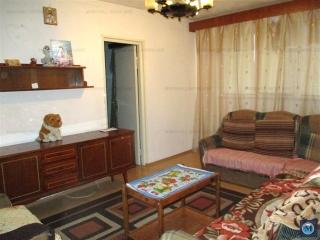 Apartament 2 camere de vanzare, zona Baraolt, 44.60 mp