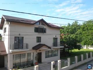 Vila cu  camere de vanzare in Bucov, 298.27 mp