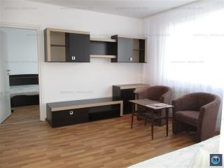 Apartament 3 camere de inchiriat, zona Nord