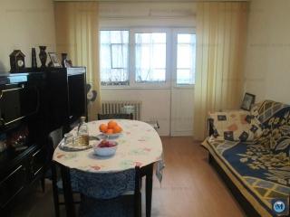 Apartament 3 camere de vanzare, zona B-dul Bucuresti, 65.58 mp