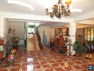 Vila cu 10 camere de vanzare in Paulesti, 597.45 mp