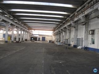 Spatiu industrial de inchiriat, zona Mihai Bravu, 6000 mp