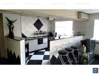 Apartament 4 camere de vanzare, zona B-dul Bucuresti, 103.31 mp