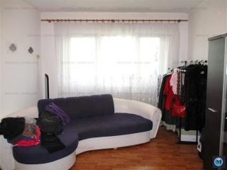 Apartament 2 camere de vanzare, zona Malu Rosu, 53.95 mp