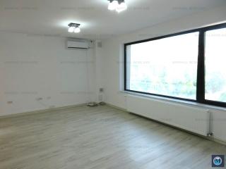 Spatiu  birouri de inchiriat, zona Sud, 270.7 mp